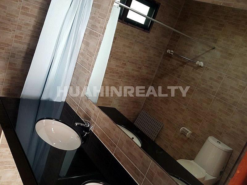 3 спальная вилла в аренду в центре Хуа Хина 18