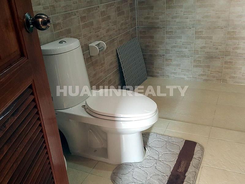3 спальная вилла в аренду в центре Хуа Хина 19