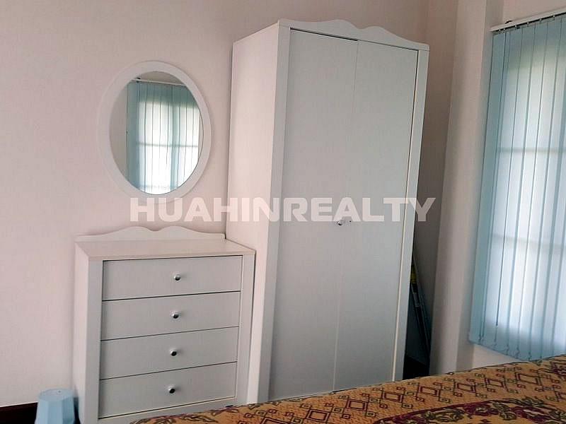 3 спальная вилла в аренду в центре Хуа Хина 21