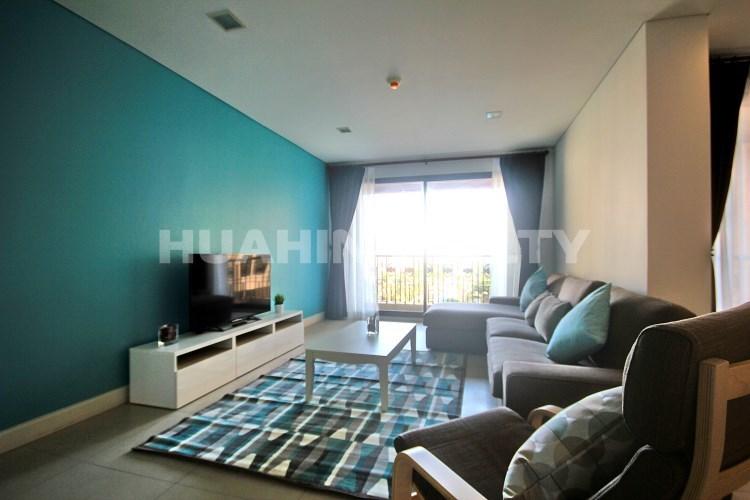 3 спальные апартаменты в аренду в Марракеш 7
