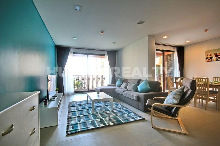 3 спальные апартаменты в аренду в Марракеш 8
