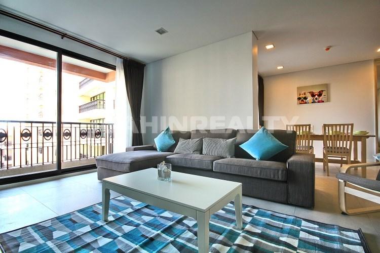 3 спальные апартаменты в аренду в Марракеш 14