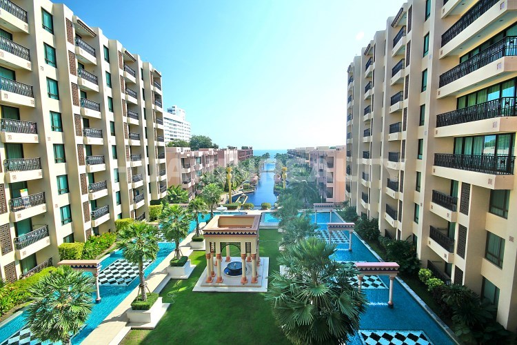 3 спальные апартаменты в аренду в Марракеш 32