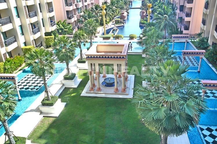 3 спальные апартаменты в аренду в Марракеш 33