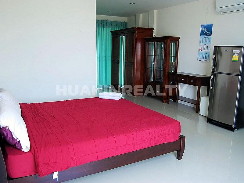 3 спальный таунхауз в аренду рядом с пляжем 9