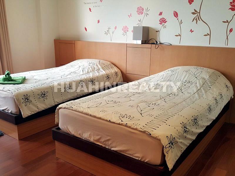 Двуспальные люкс апартаменты в Blue Lagoon 25