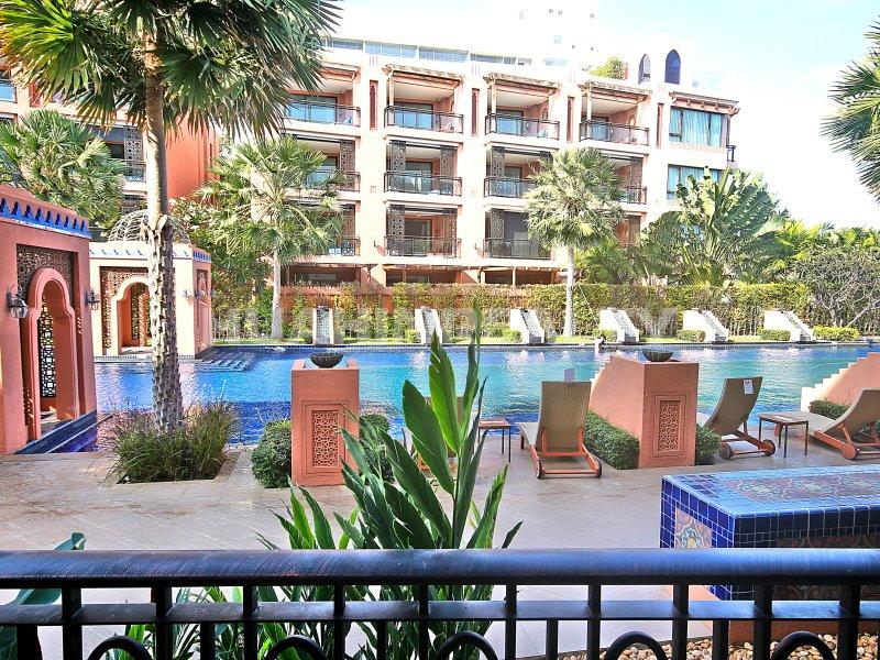 2 спальные апартаменты в Марракеш на 1 этаже 1