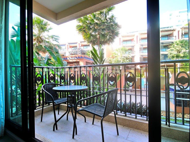 2 спальные апартаменты в Марракеш на 1 этаже 2