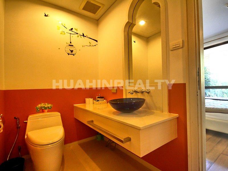 Односпальная квартира в Марракеш на 1 этаже 16