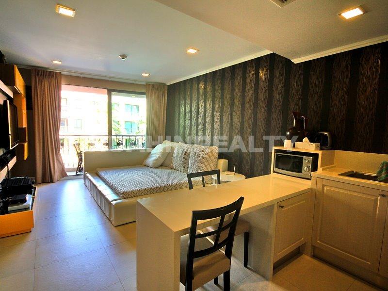 Шикарные 1 спальные апартаменты в Марракеш 2