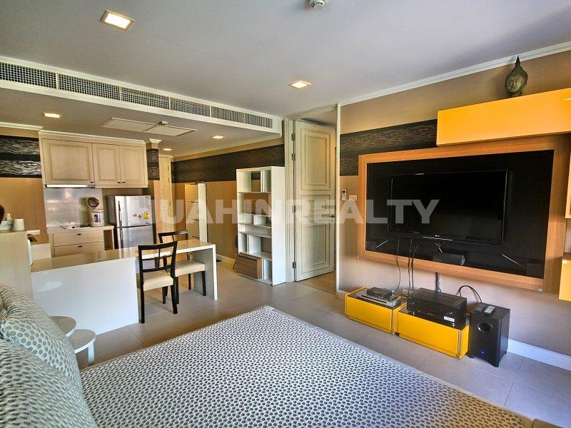Шикарные 1 спальные апартаменты в Марракеш 6