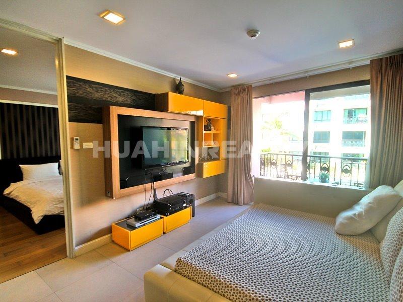 Шикарные 1 спальные апартаменты в Марракеш 7