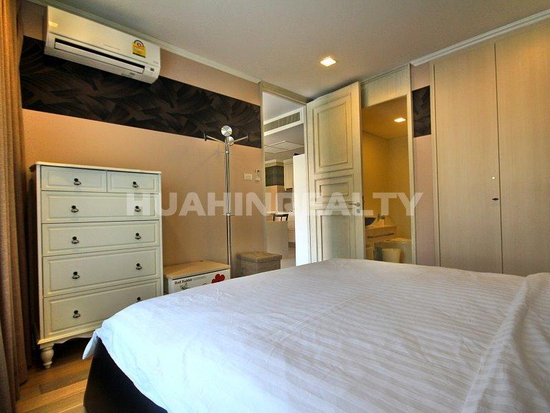 Шикарные 1 спальные апартаменты в Марракеш 13
