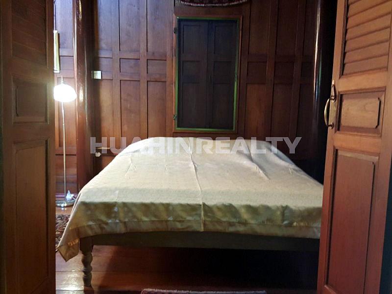 2 спальное бунгало в тропическом лесу 5