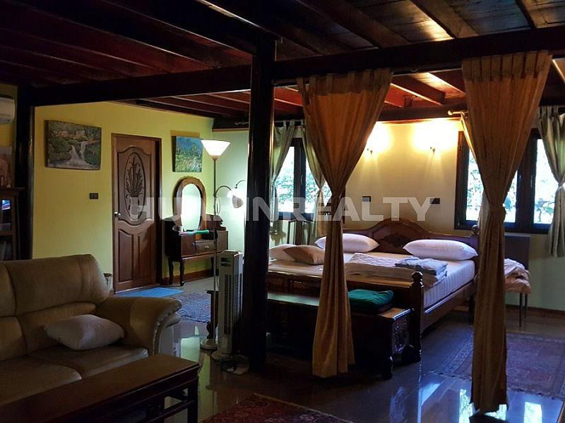 2 спальное бунгало в тропическом лесу 12