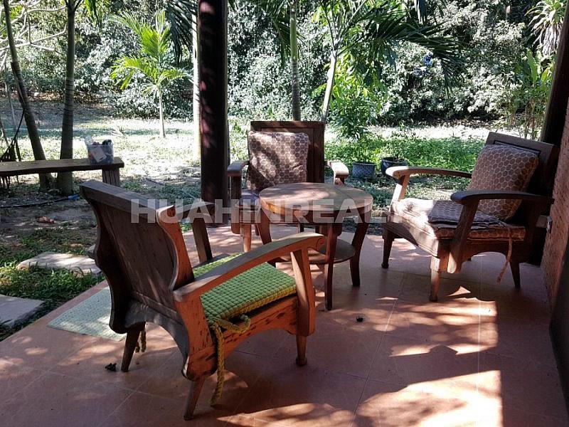 2 спальное бунгало в тропическом лесу 14