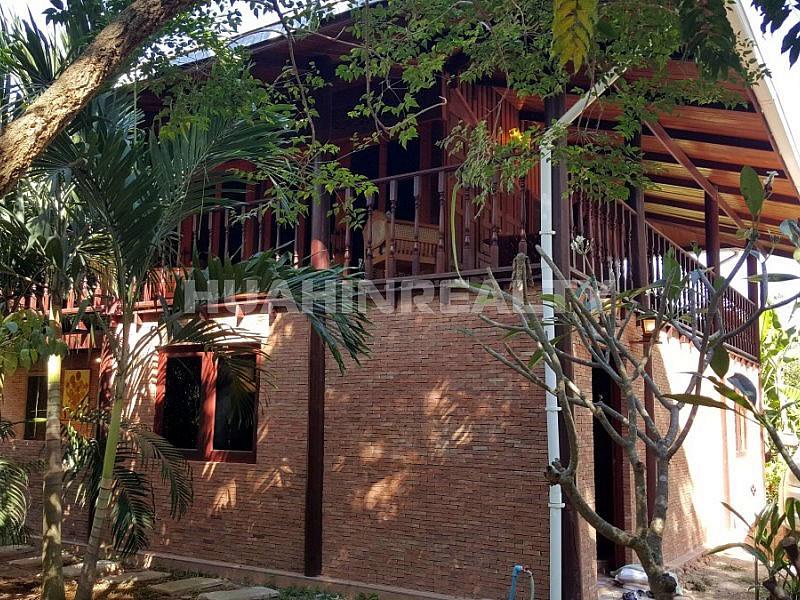 2 спальное бунгало в тропическом лесу 20