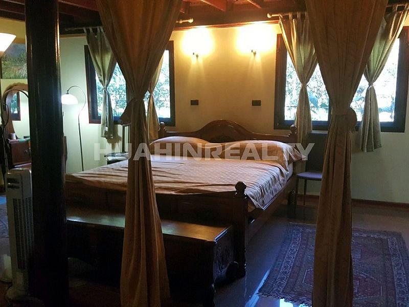 2 спальное бунгало в тропическом лесу 21