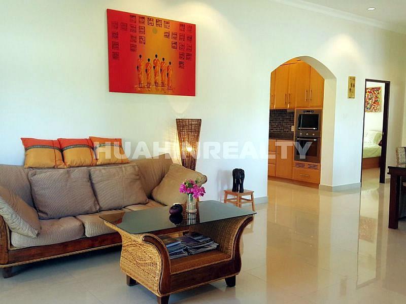 3 спальная вилла на продажу в Хуа Хине 25