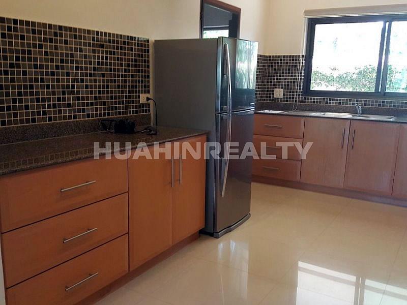 3 спальная вилла на продажу в Хуа Хине 27