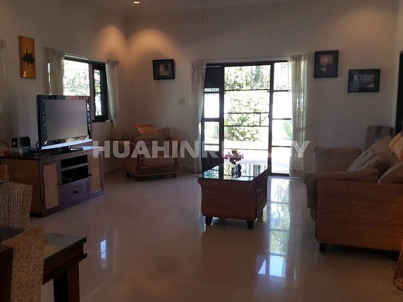 3 спальная вилла на продажу в Хуа Хине 28
