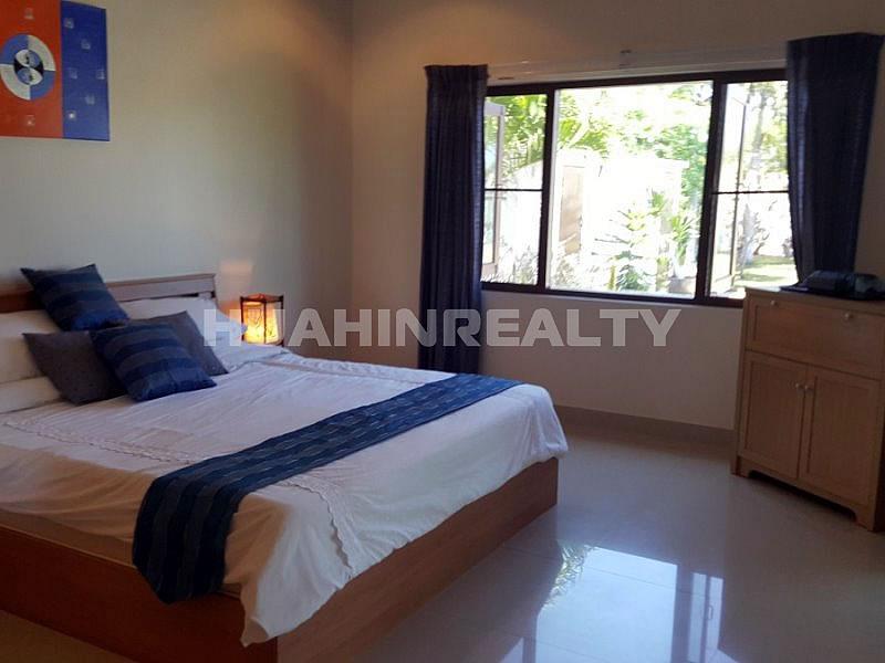 3 спальная вилла на продажу в Хуа Хине 40