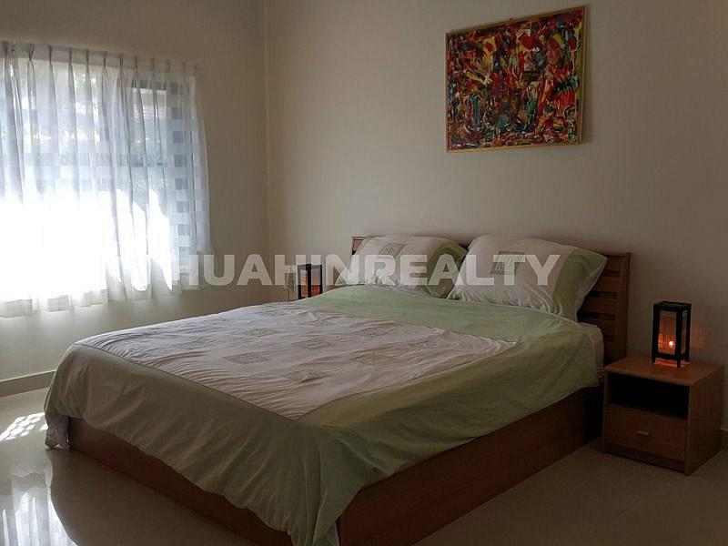 3 спальная вилла на продажу в Хуа Хине 42