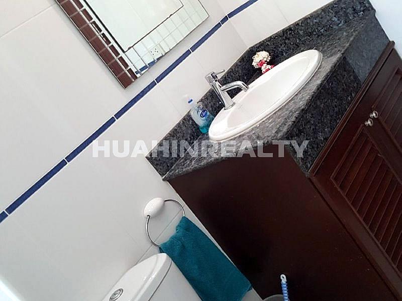 3 спальная вилла на продажу в Хуа Хине 43