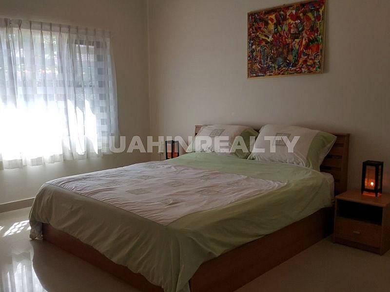 3 спальная вилла на продажу в Хуа Хине 45