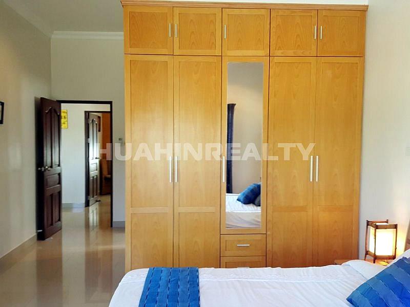 3 спальная вилла на продажу в Хуа Хине 46