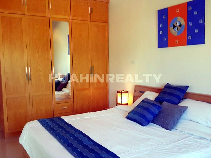 3 спальная вилла на продажу в Хуа Хине 48