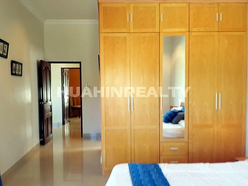 3 спальная вилла на продажу в Хуа Хине 49