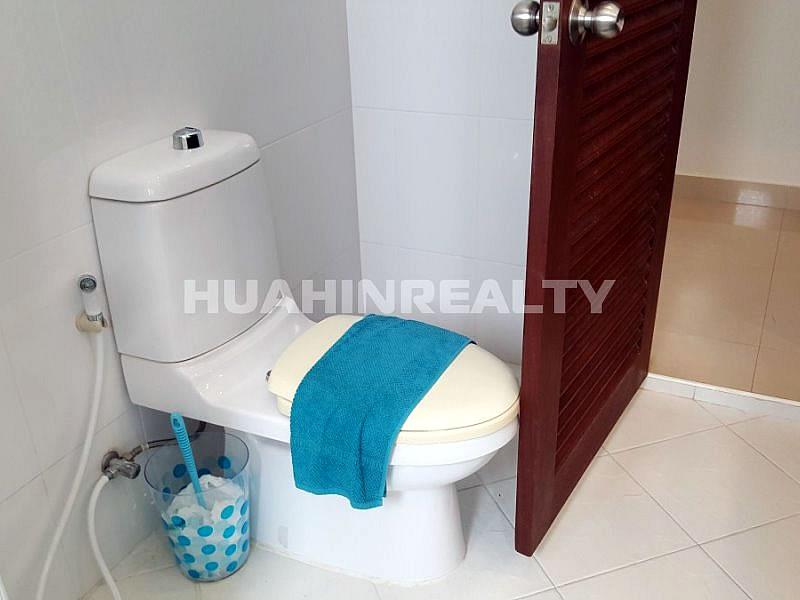 3 спальная вилла на продажу в Хуа Хине 52
