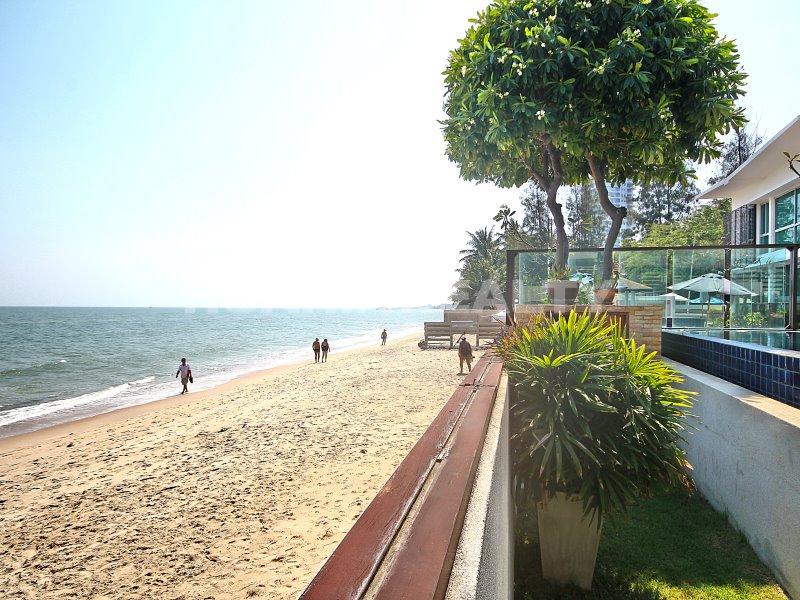 4 спальная вилла класса люкс на пляже 18