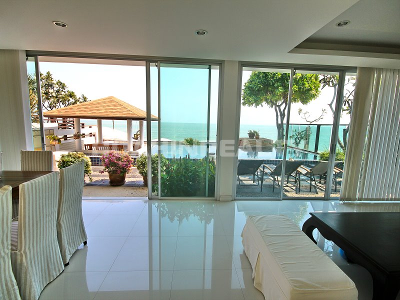 4 спальная вилла класса люкс на пляже 20