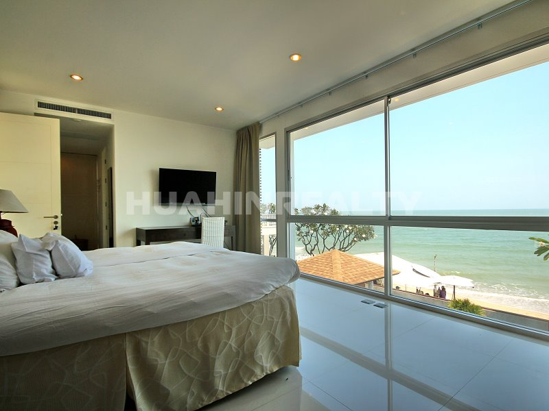 4 спальная вилла класса люкс на пляже 42