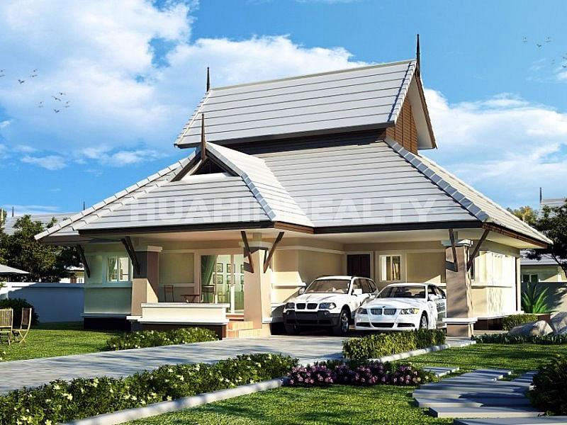 Emerald Scenery Villa A