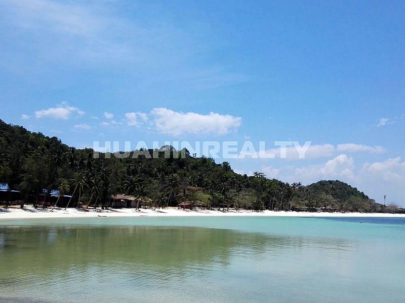 Остров Ко Талу, Хуа Хин