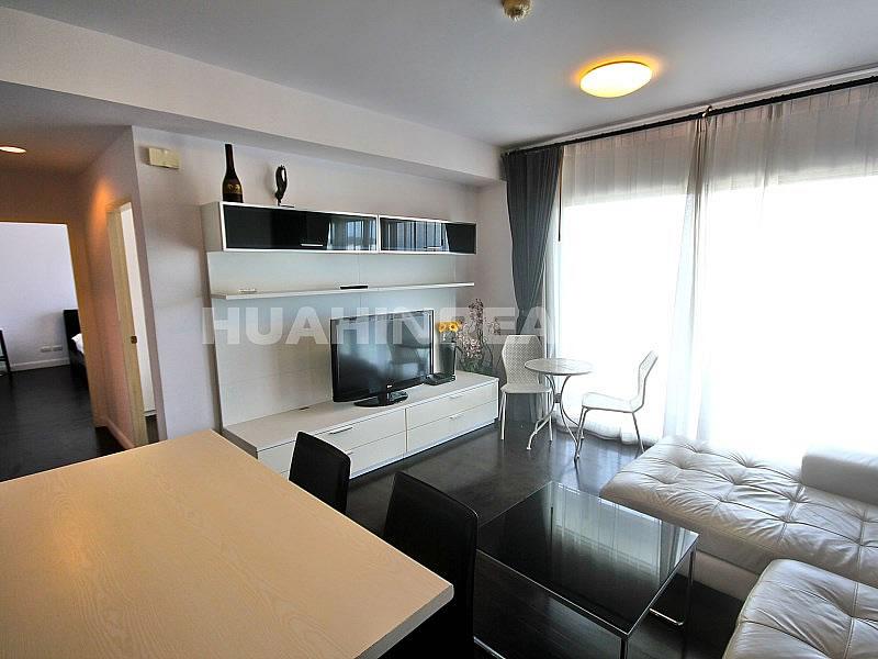 2 спальная квартира напротив Маркет Вилладж 2
