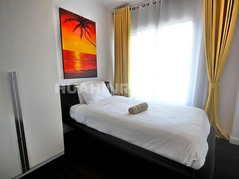 2 спальная квартира напротив Маркет Вилладж 6