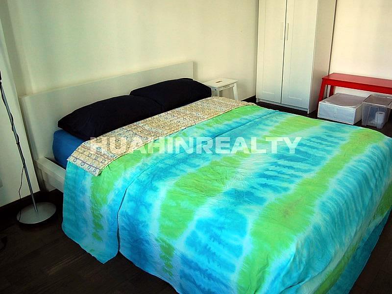 Квартира в Сикрейз с видом на бассейн 6