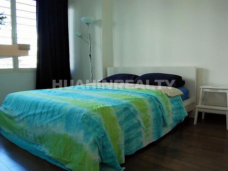 Квартира в Сикрейз с видом на бассейн 7