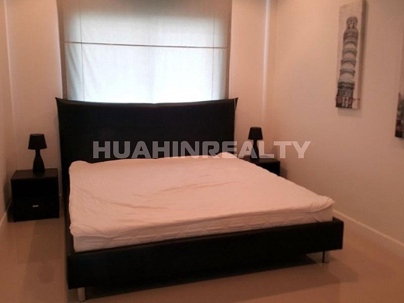 Новая 4 спальная вилла в Хуа Хине на сои 88 18