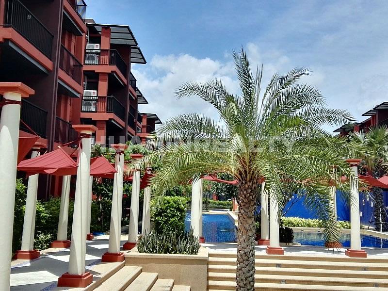 Продажа квартир в новом жилом комплексе от 1.29 млн бат 4