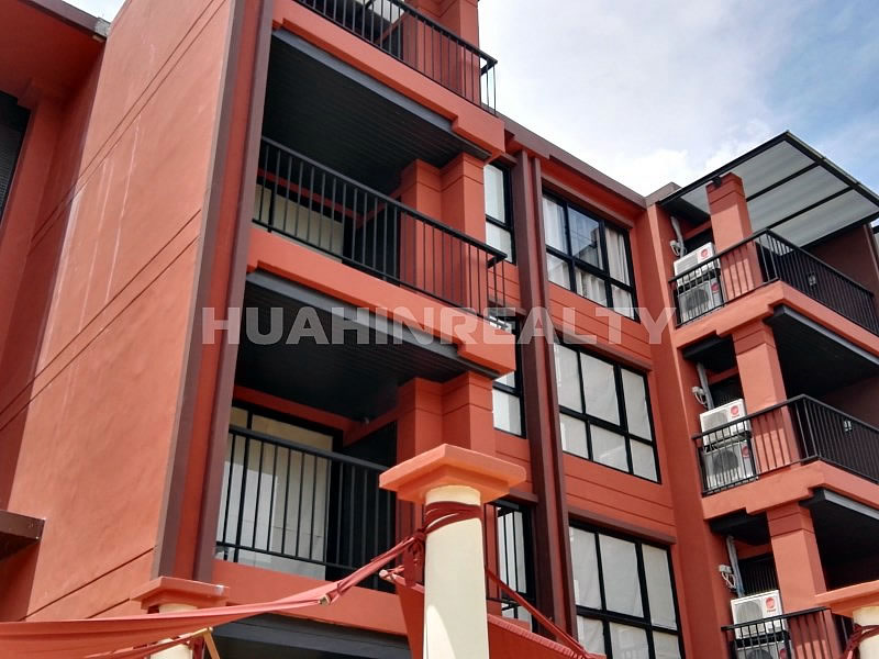 Продажа квартир в новом жилом комплексе от 1.29 млн бат 5