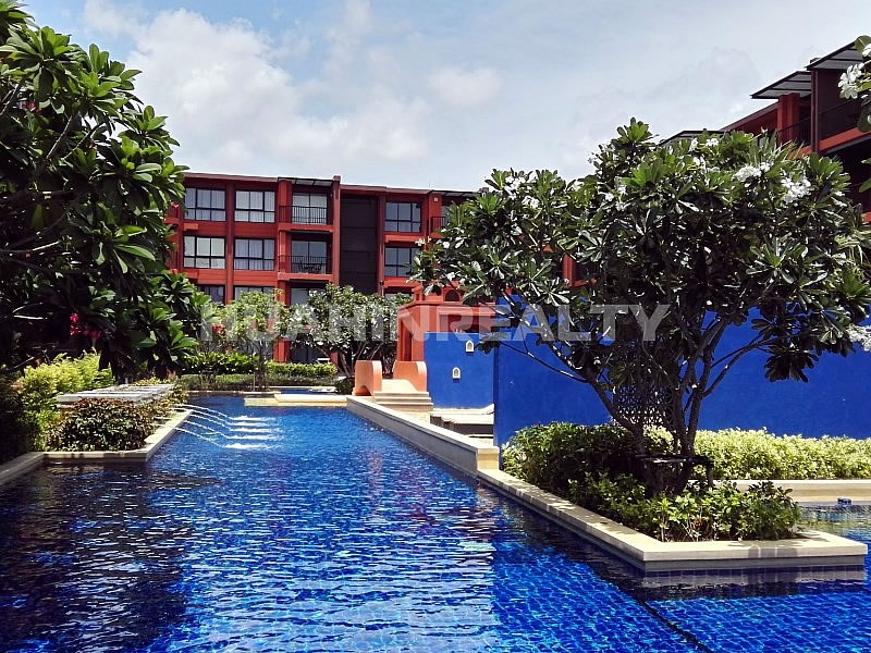 Продажа квартир в новом жилом комплексе от 1.29 млн бат 7