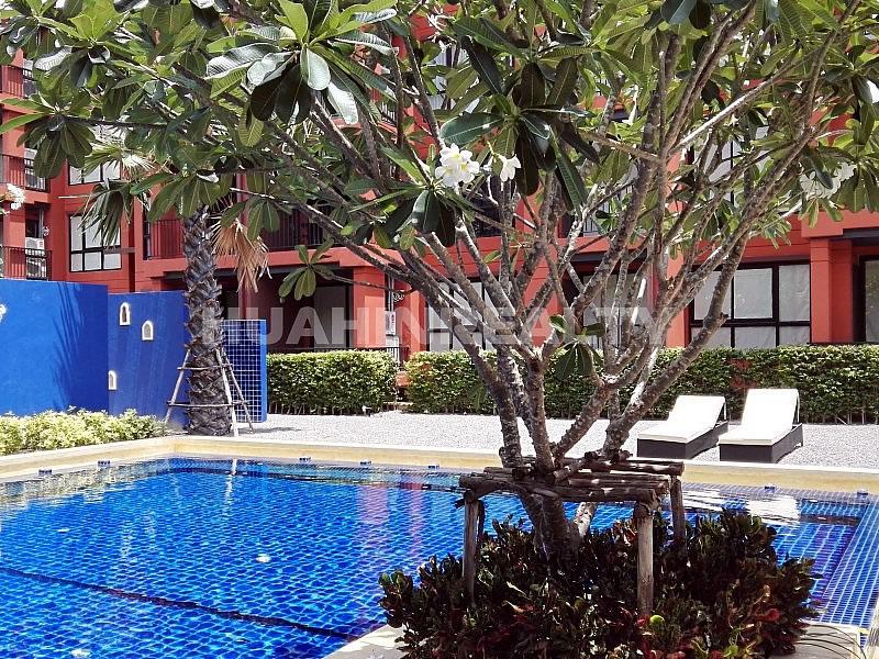 Продажа квартир в новом жилом комплексе от 1.29 млн бат 8