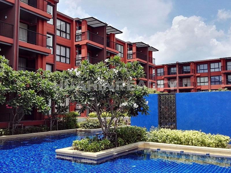 Продажа квартир в новом жилом комплексе от 1.29 млн бат 9