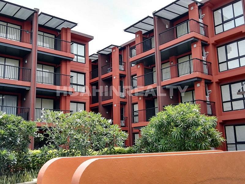 Продажа квартир в новом жилом комплексе от 1.29 млн бат 13