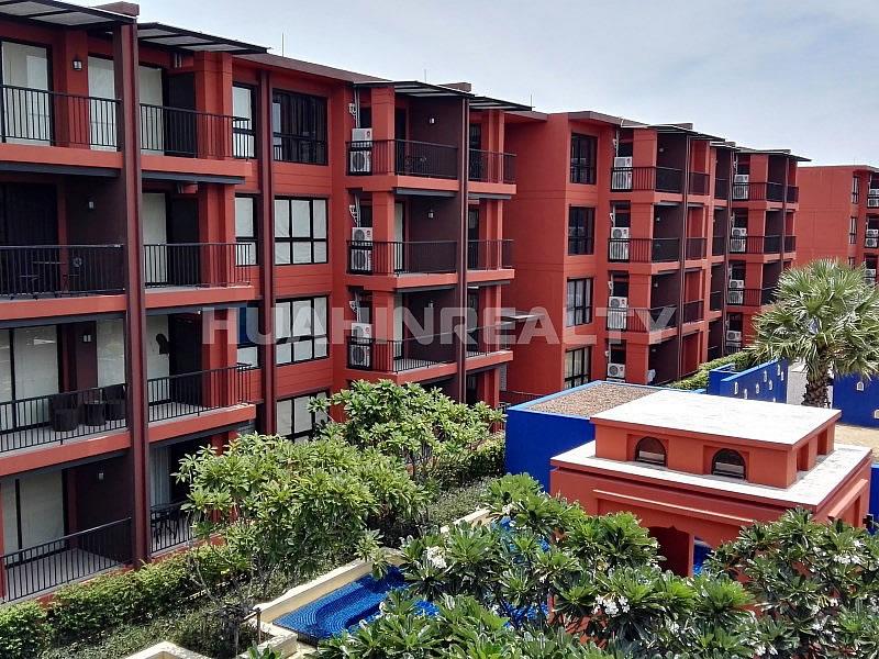 Продажа квартир в новом жилом комплексе от 1.29 млн бат 18